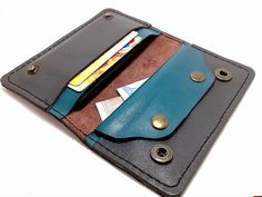 Hand stitched leather all iPhone/4S cell phone case by TIZART, $38.00