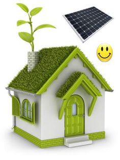Solar Powering My Home! : 9 Steps (with Pictures) - Instructables Off Grid Solar Power, Solar Energy Panels, Best Solar Panels, Solar Energy System, Solar Roof Tiles, Solar Projects, Diy Projects, Solar House, Solar Charger