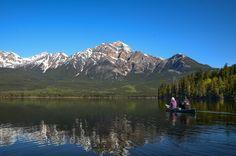Paddling on Pyramid Lake by Lukas Ziegler on 500px