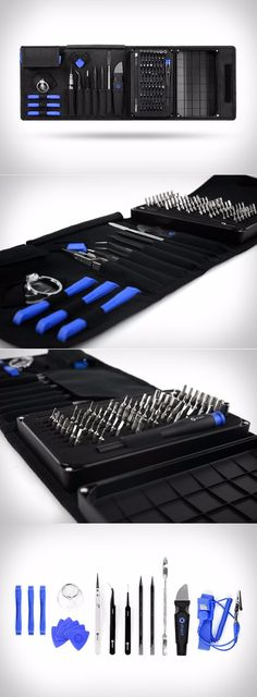 iFixit Pro Tech Toolkit - All New 2016 Edition