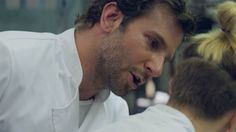 Watch: Bradley Cooper Is a Troubled Chef in 'Burnt' First Trailer Netflix Online, Movies To Watch Online, Family Movies, Top Movies, Bradley Cooper, Valentines Movies, Burn Free, Dance Movies, Cinema