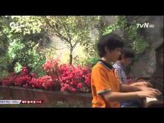 [Monstar] SeolChan and Sunwoo Canon piano cut - YouTube