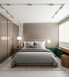 Master Bedroom Interior, Modern Bedroom Design, Master Bedroom Design, Bedroom Decor, Hotel Room Design, Bedroom Layouts, Luxurious Bedrooms, Interiores Design, Couches