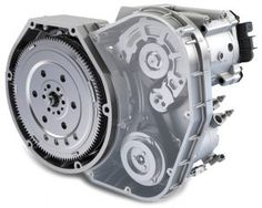Mild Hybrid Electric Vehicle (MHEV) – components (Continental)