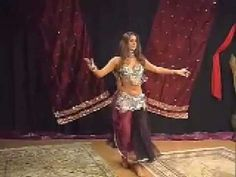 Sadie's Complete Bellydance Guide - YouTube