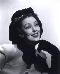 Loretta Young Photos - Loretta Young Picture Gallery - FamousFix - Page 40 Loretta Young, Bishop Wife, Mae Murray, Judy Lewis, Elizabeth Jane, Next Film, Best Supporting Actor, Farmer's Daughter, Cary Grant