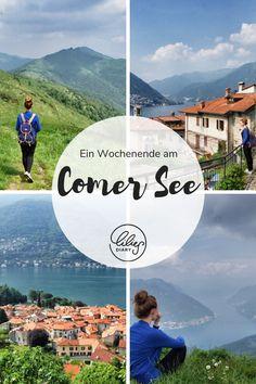 Lake Como travel tips Travel Tips, Travel Destinations, Comer See, Reisen In Europa, Italy Holidays, Lake Como, Ruin, Sailing, Vacation