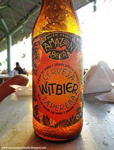 Cerveja de Taperebá