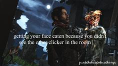 Just The Last of Us things. ;)