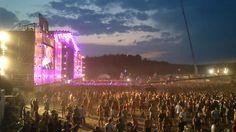 Die Große Bühne
