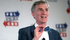 When Did Bill Nye 'the Science Guy' Become So Insufferable? For me, it was February 4, 2014. : https://plus.google.com/+SteveJacobsofEarle/posts/BU8DkgTLC7i https://en.wikipedia.org/wiki/Bill_Nye%E2%80%93Ken_Ham_debate http://www.nationalreview.com/article/439330/bill-nye-science-guy-climate-change-its-politics-not-science
