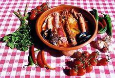 Cucina locale: Il Brodetto di pesce alla vastese (lu vrudatte)