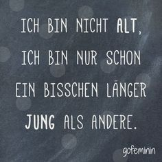 Spruch des Tages: Witzige Weisheiten für jeden Tag See other ideas and pictures from the category menu…. Faneks healthy and active life ideasRead More → Saying Of The Day, Best Quotes, Funny Quotes, Words Quotes, Sayings, German Quotes, Susa, True Words, Quotations
