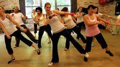 Ester Dean Drop it Low Zumba Zumba Fitness, Fitness Goals, Fitness Motivation, Health Fitness, Dance Fitness, Fitness Fun, Zumba Workout Videos, Zumba Videos, Fun Workouts