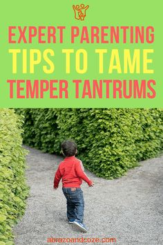 Top tips to help you tame toddler temper tantrums with respect and ease. Before you know it, tantrums will be a thing of the past. Peaceful Parenting, Kids And Parenting, Parenting Hacks, Family Goals, Family Life, Find Quotes, Positive Discipline, Book Suggestions, Positivity