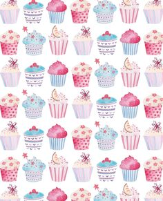 www.felicityfrench.co.uk images cupcakes-pattern.jpg