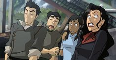 The Legend of Korra' Season 3 Premiere Review: Change Is in the Air