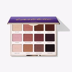 Shop tarte's Tartelette™ In Bloom Clay Eyeshadow Palette at Sephora. This bestselling eyeshadow palette features 12 matte and microshimmer shades.