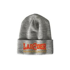 You're not fighting a fire every second of the day, so you need other ways to stay warm!  Fire Department Clothing makes beanies in every style to fit your needs.  Custom embroidery for any group, station, ladder, engine, etc!