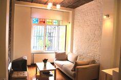 Schau Dir dieses großartige Inserat bei Airbnb an: I LOVE İSTANBUL FLAT in beyoğlu