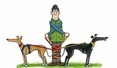 Lévriers Whippet, Dog Cards, Scooby Doo, Princess Zelda, Greyhounds, Fictional Characters, Friends, Humor, Doggies