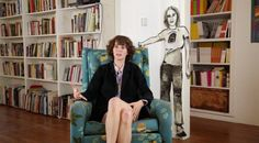 Miranda July - Iterate: Perspectives on Design and Failure on Vimeo