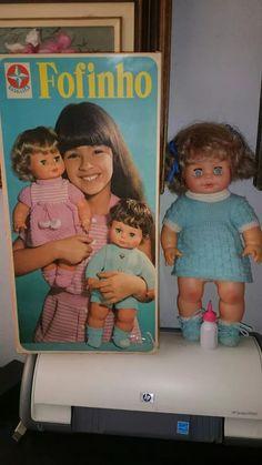 (gorpley) antiga boneca fofinho da estrela