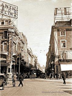Rua Augusta, 1930
