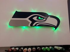 (7) Seahawks 12th Man - Marketplace