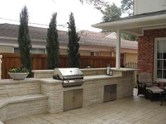 OUTDOOR LIVING SPACE modern patio http://www.finelinesdesignstudio.com