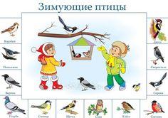 Wall Fall Preschool Activities, Winter Activities For Kids, Winter Crafts For Kids, Winter Kids, Preschool Crafts, Book Activities, Teaching Kids, Kids Learning, Feeding Birds In Winter