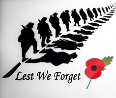 Remembrance Day Photos, Remembrance Day Posters, Remembrance Day Poppy, Lest We Forget Tattoo, Lest We Forget Anzac, Anzac Day Quotes, Anzac Soldiers, Soldier Tattoo, Soldier Silhouette