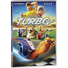 DVD - Turbo