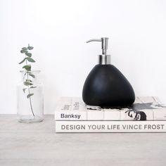 Tapware ✖️ Accessories ✖️ Design Soap Dispenser, Instagram Posts, Accessories, Design, Soap Dispenser Pump, Jewelry Accessories