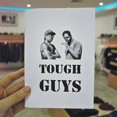 "diversal: "" Super stoked to have Tough Guys stocked at the awesome Lo-Fi store in Howard St, Perth. Click through to suss out their feed: "" Tough Guy, Perth, Zine, Guys, Store, Awesome, Storage, Boyfriends, Boys"