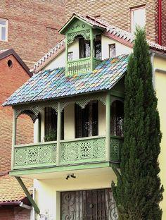 #Tbilisi Georgia