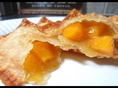 How to make Fried Peach Pies - Easy Cooking!