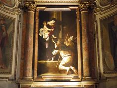 Art and blood of Caravaggio in Rome: a guided tour with Through Eternity