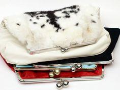Mia Mia clutch bags