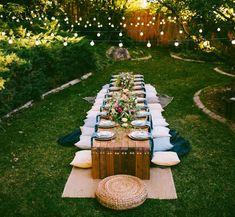 O nuntă în grădină ca o petrecere câmpenească | http://nuntaingradina.ro/o-nunta-in-gradina-ca-o-petrecere-campeneasca/