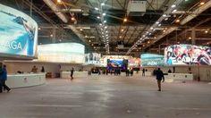 Tu historia ultima los preparativos de su presencia en Fitur 2015