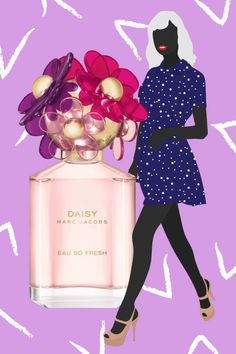 The best perfume for your personality