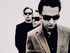 Depeche Mode - Personal Jesus with lyrics HQ