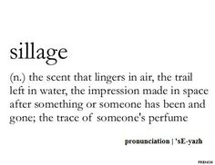 This word sounds absolutely gorgeous
