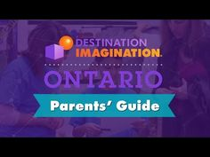 DI Ontario - Parent's Guide