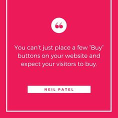 Exactly! @neilpateldigital 🙌  #onlinemarketing #marketing #marketingtips  #businessadvice #tipoftheday Online Marketing, Digital Marketing, Tip Of The Day, Business Advice, Wordpress, Website