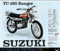 diagram of suzuki motorcycle parts 1977 tc185 generator diagram tc rh pinterest es Suzuki Grand Vitara Wiring-Diagram 2012 Chevy Truck Wiring Diagram