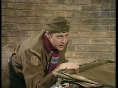 Dad's Army, Bbc Tv Series, Dads, Actors, Artists, Fathers, Father, Artist