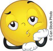 Emoticon Aburrido Almacen De Fotos E Imagenes 4 026 Emoticon Aburrido Retratos Y Fotografias Libres De Derechos Dispon Emoticonos Caras Emoji Emoticones Emoji