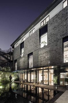 Gallery of Seclusive Jiangnan Boutique Hotel / gad - 19